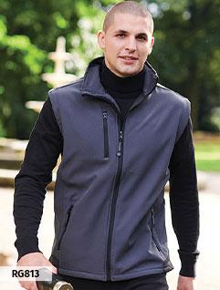 Workwear vests