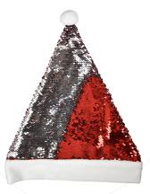 Christmas Hat With Sequins