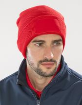 Recycled Thinsulate™ Printers Beanie