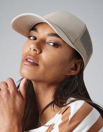 Organic Cotton Trucker Cap
